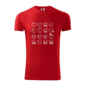 Všetky moje nálady - Viper FIT pánske tričko