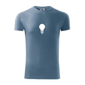 Žiarovka - Viper FIT pánske tričko